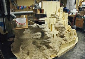 minas-tirith-made-from-matchsticks-by-pat-acton-matchstick-marvels-4