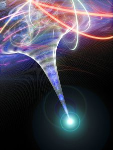 Sci-Fi Singularity