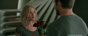 You've Been Waiting for This Kind of Sci-Fi: Passengers
